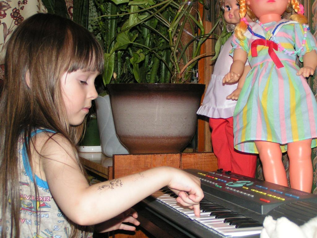 Мой концерт куклам.... Мы ищем таланты!