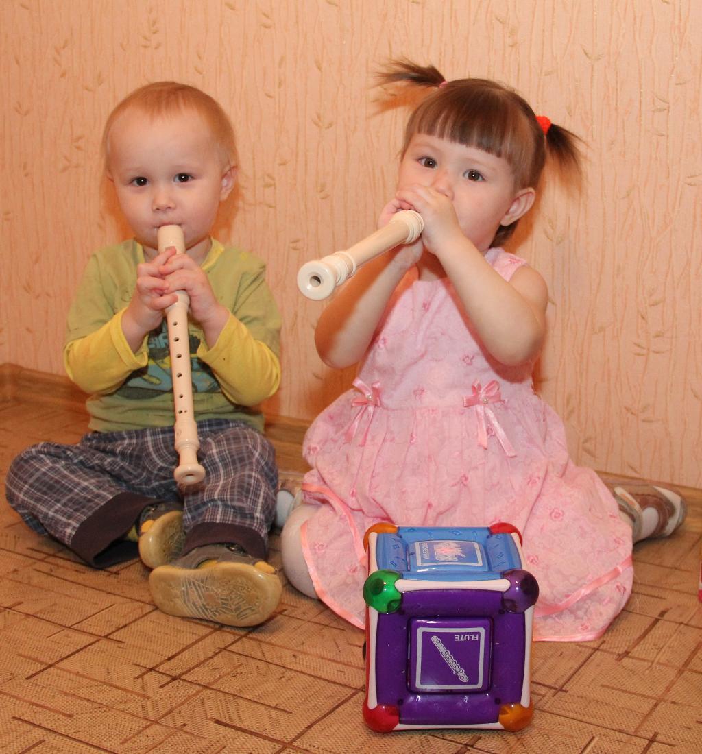 Юные музыканты. Мы ищем таланты!