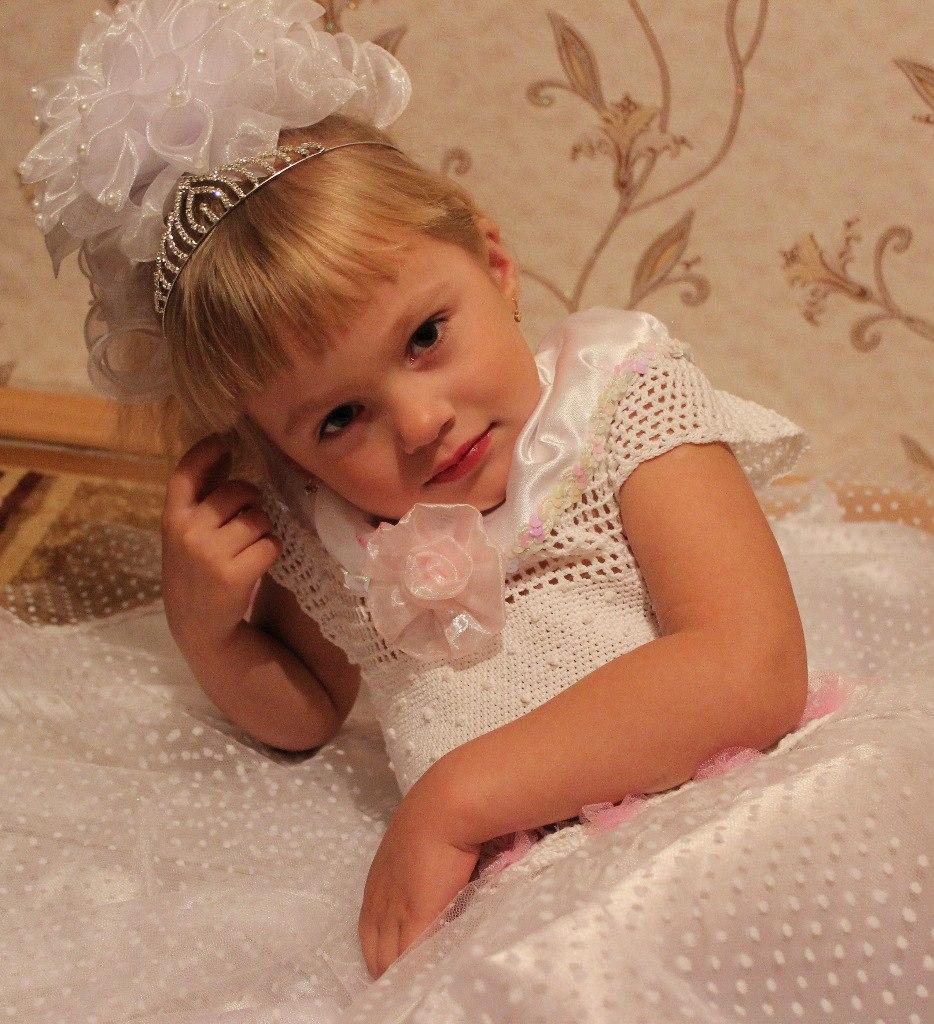 Моя принцесса Диана. Маленькая модница