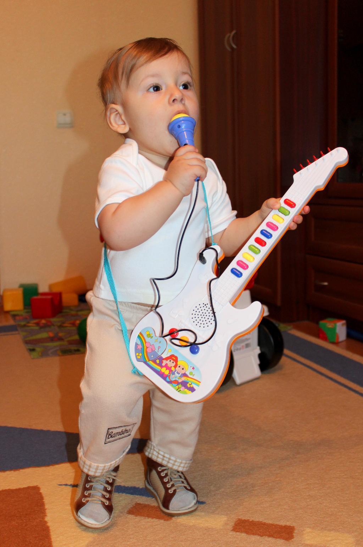Маленький артист  . Мы ищем таланты!