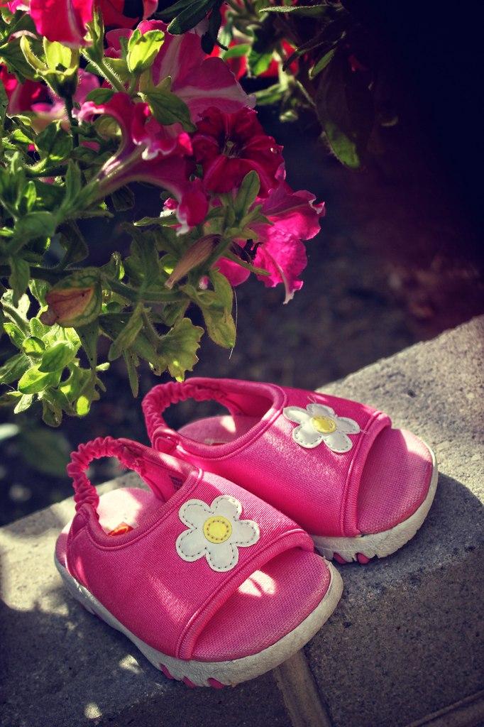 Топікі моєї донечки)). Блиц: розовое