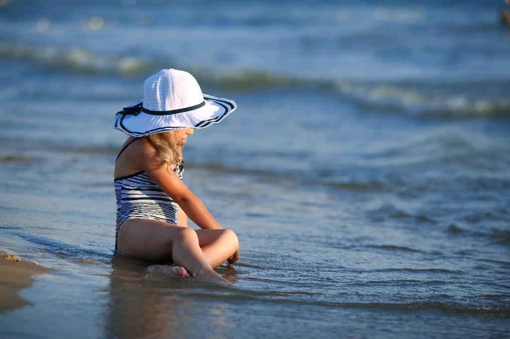 У самого Черного моря. По морям, по волнам...