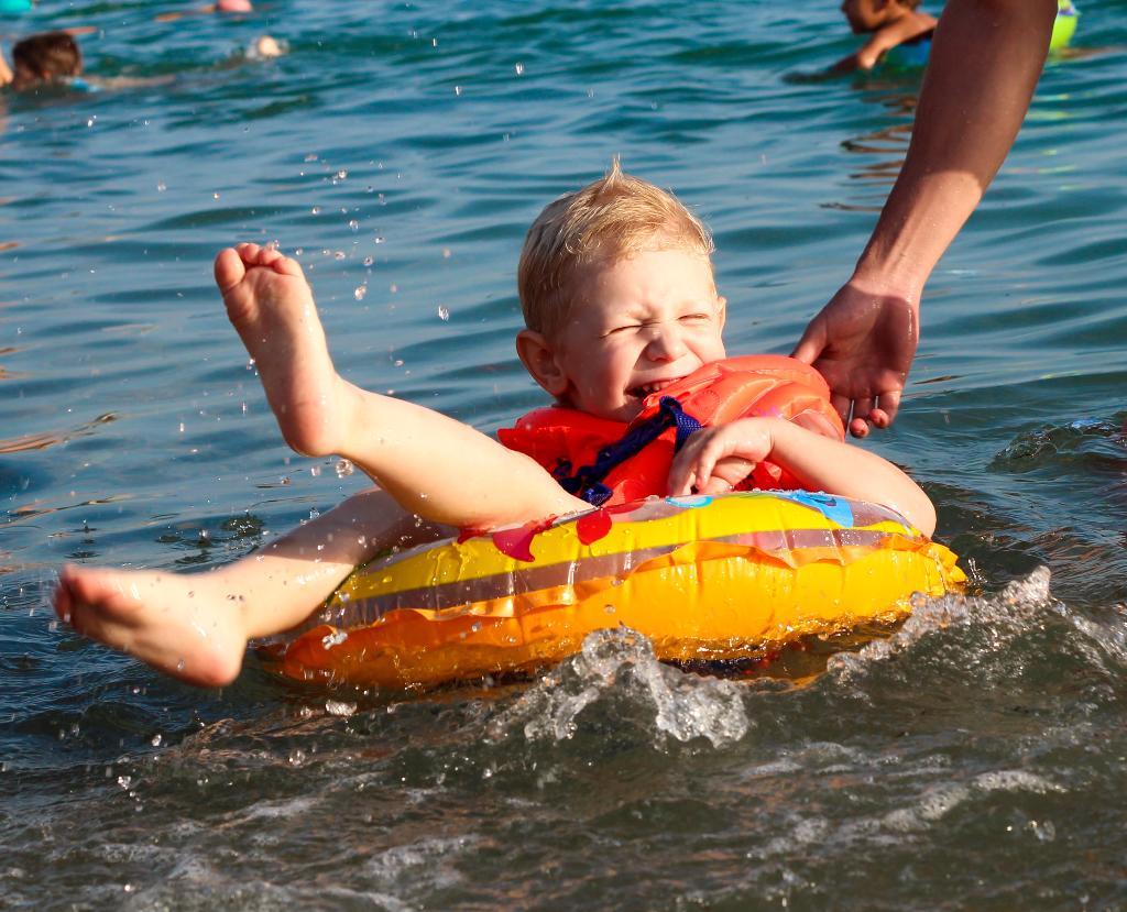 Лето,море...Счастье...!!!. По морям, по волнам...