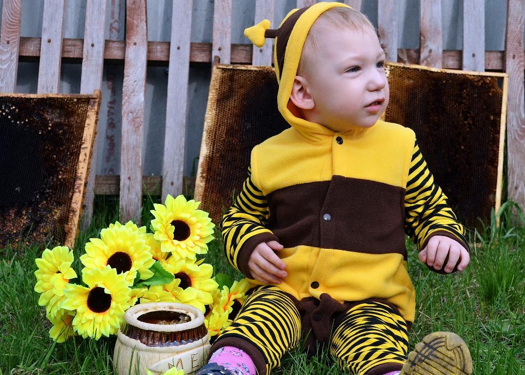 Лето - время собирать мёд!. Дары лета