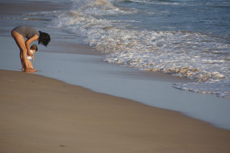 Этот Океан - твой.... По морям, по волнам...