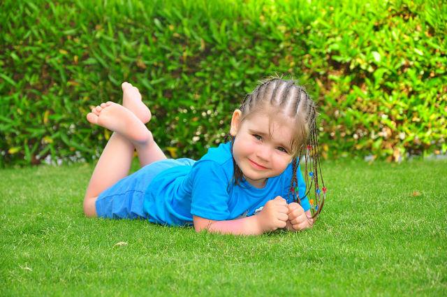 Моя любимая доченька Катюша!!!. Летний образ