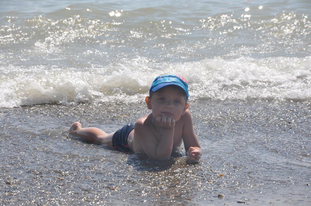 морееее 2013....... По морям, по волнам...
