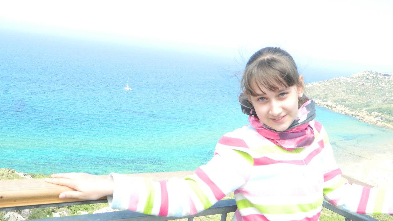 Средиземное море! . По морям, по волнам...