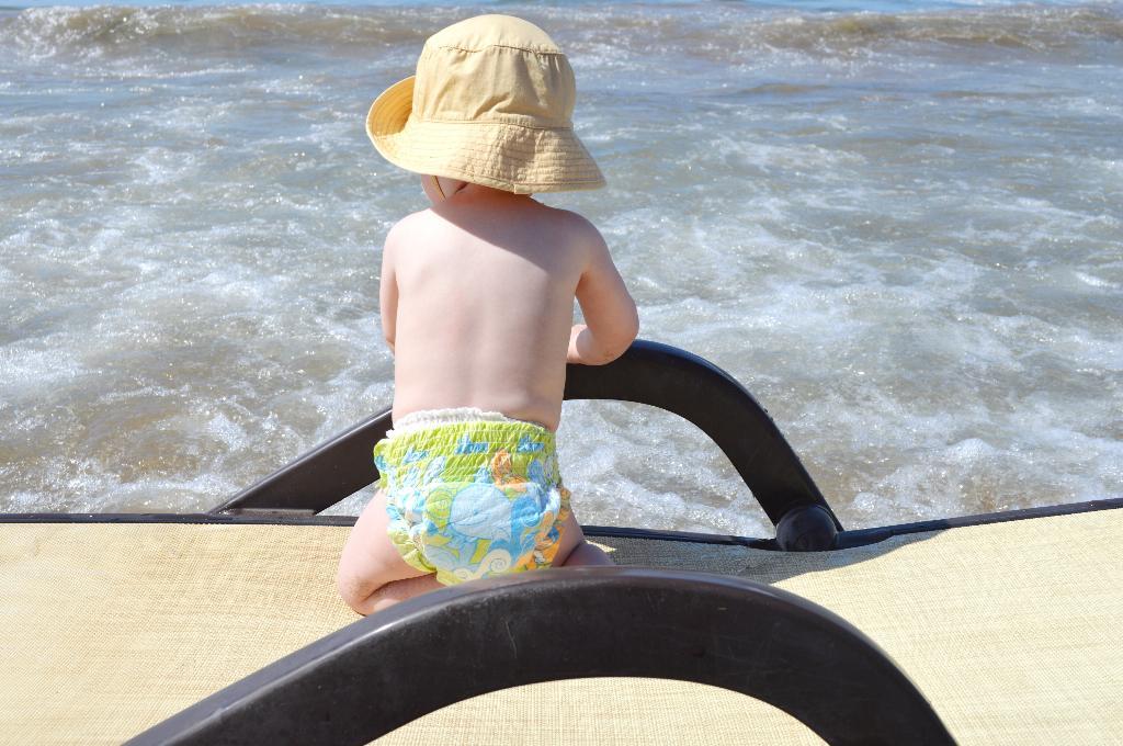 Так вот ты какое, Море!. По морям, по волнам...