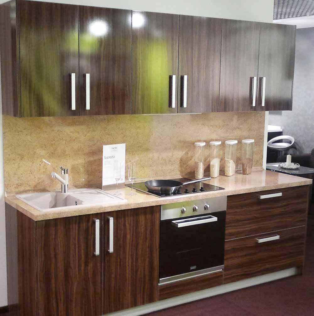 Кухня 6. Кухни