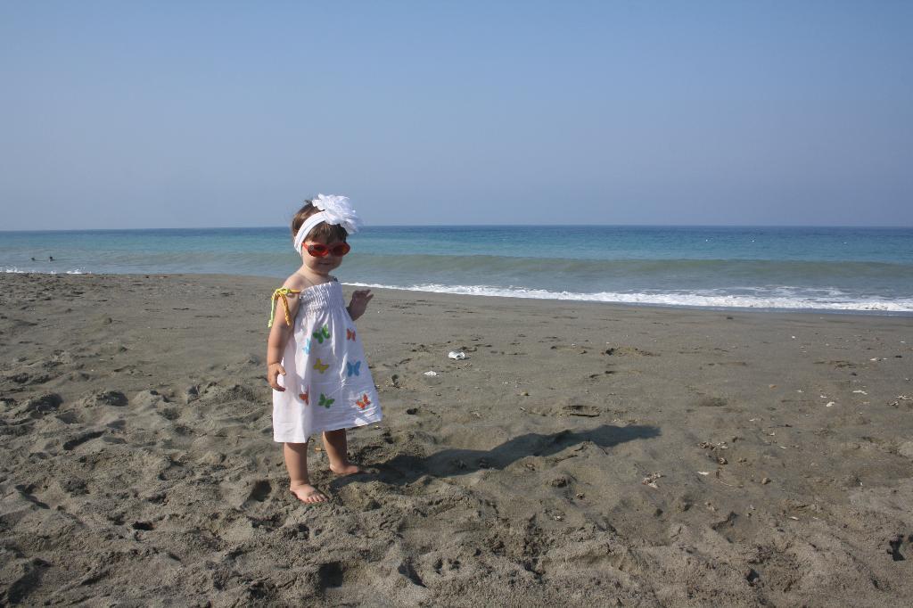 Милашка в Турции!!!. По морям, по волнам...