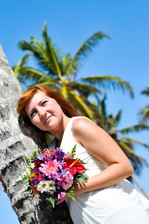 Свадебное лето. Летний образ