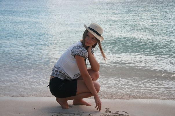 Карибское море. По морям, по волнам...