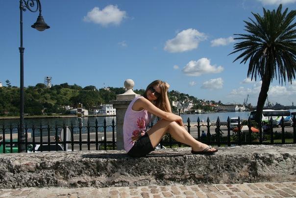 Гавана. Летний образ