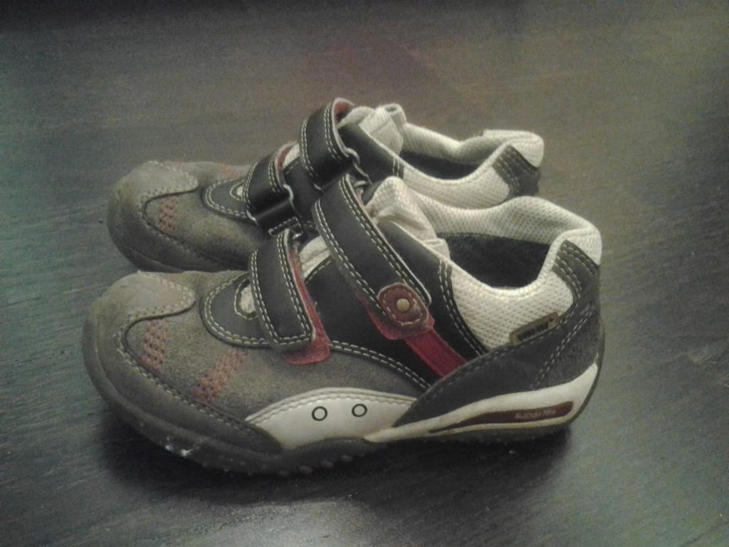 Суперфит р. 28. обувь для мальчика