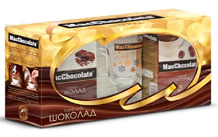 MacChocolate