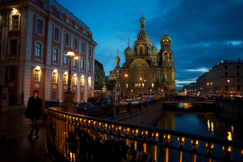 много самые фотогеничные места санкт петербурга далеко