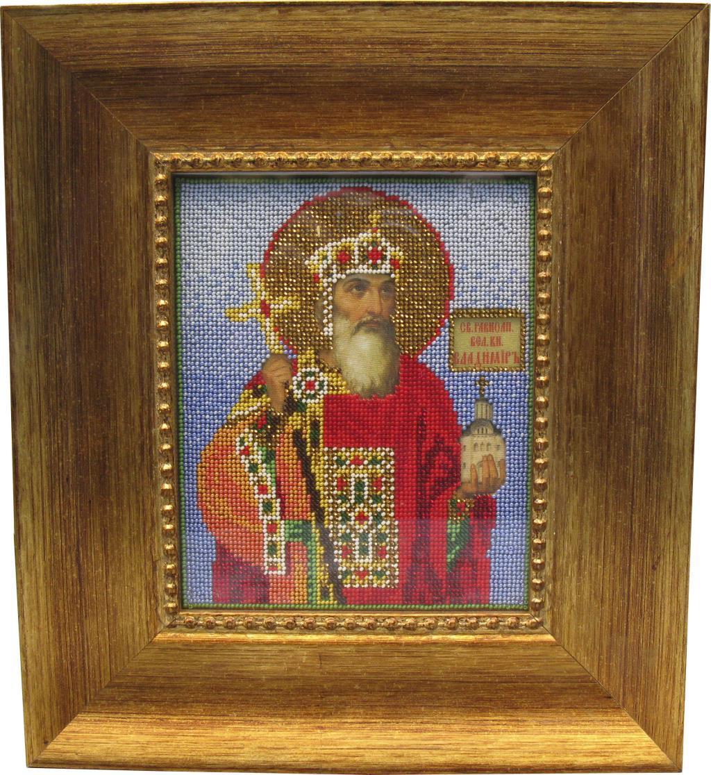 Икона Святой Владимир. Иконы и библейские сюжеты