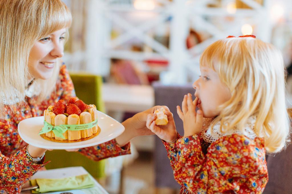 тортик для малышки . Закрытое голосование фотоконкурса 'Именинный пирог'