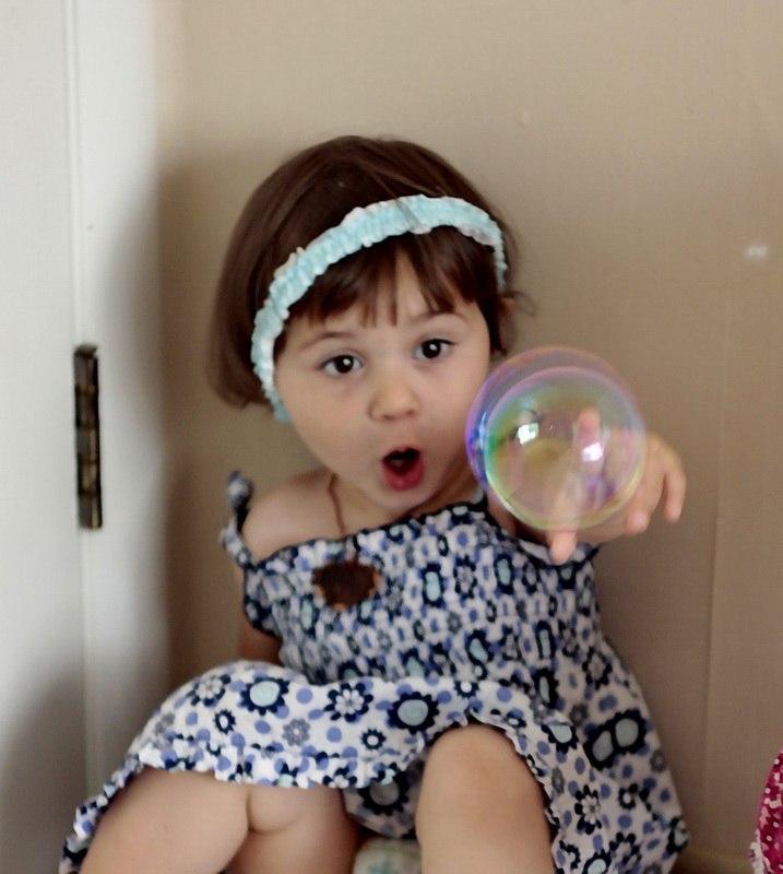 Пузыри!!!. Эмоции