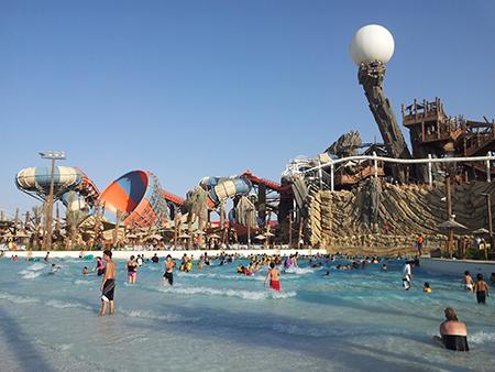 Yas Waterworld Abu Dhabi_Abu Dhabi