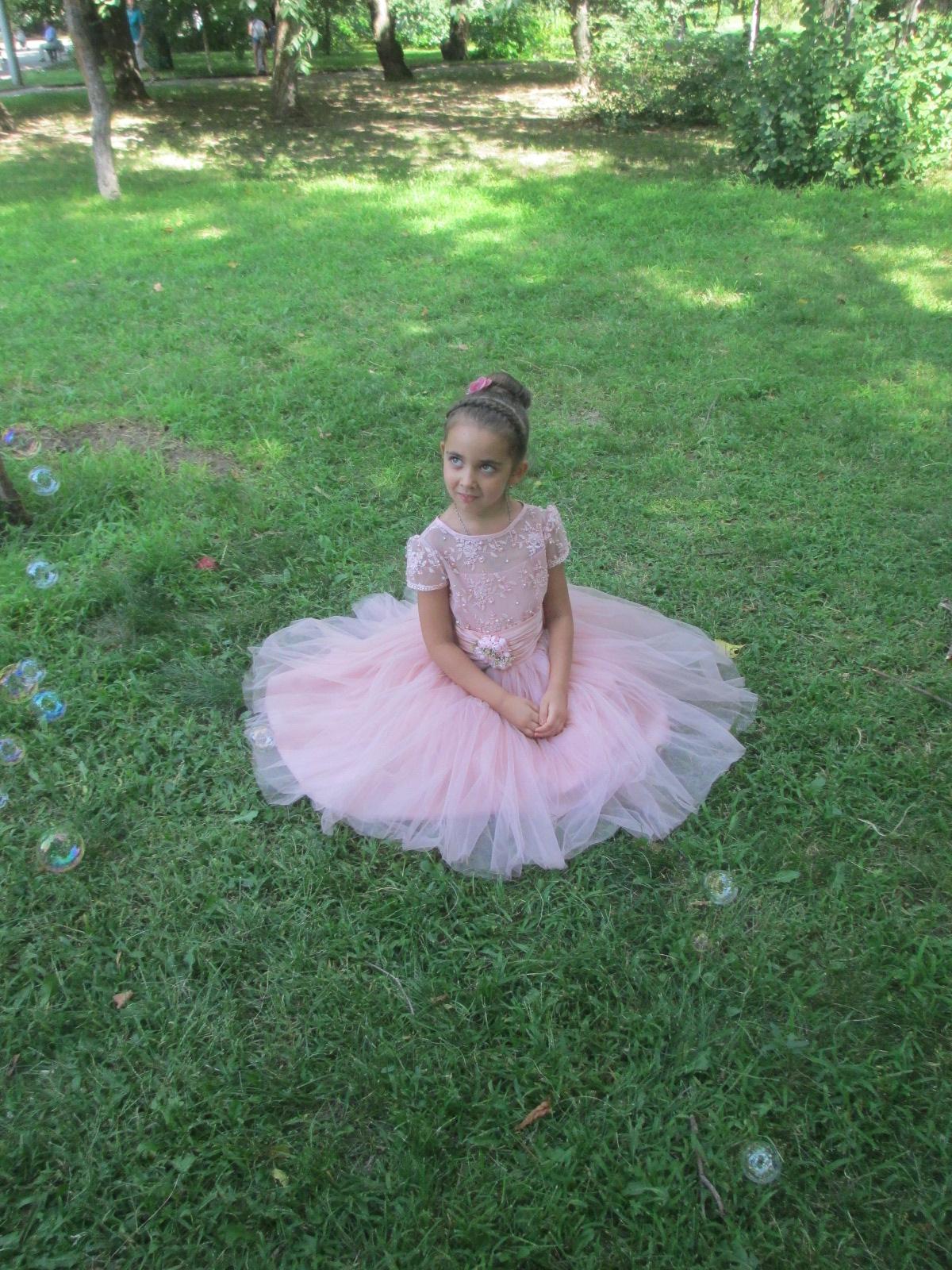 Принцесса. Яркие дети