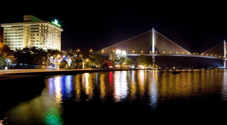 Halong Plaza Hotel.