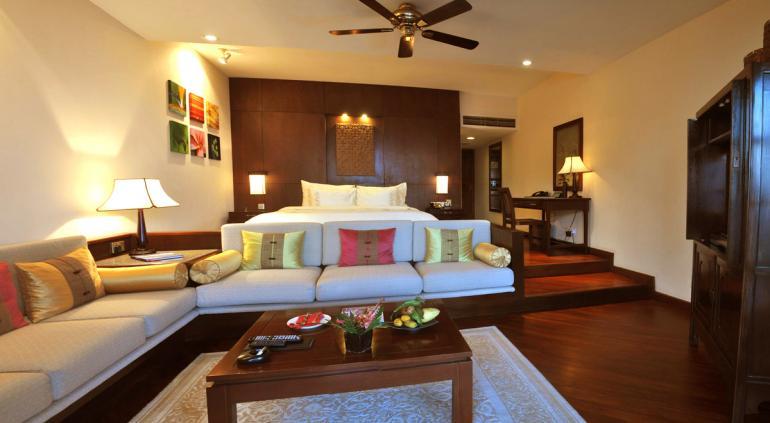 Furama Resort Danang.