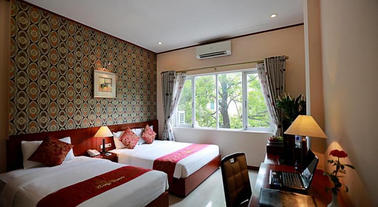 ICON 36 Hotel 2.