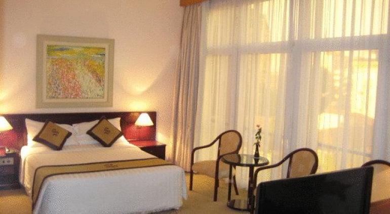 De Syloia Hotel.