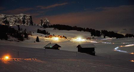 Moonlight Classic Ski Marathon