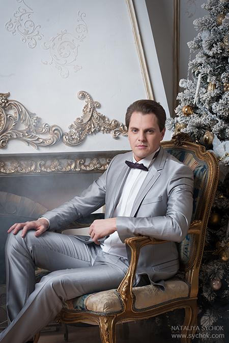 Иван Ожогин