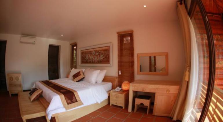 Thao Vien Resort & Spa.