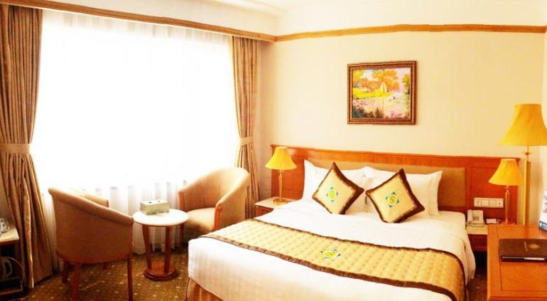 Sahul Hotel.