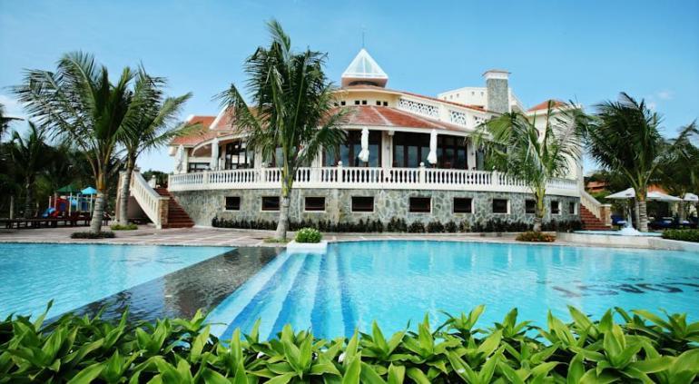 Golden Coast Resort & Spa.