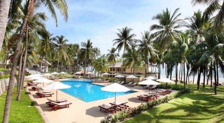 Amaryllis Resort Phan Thiet.