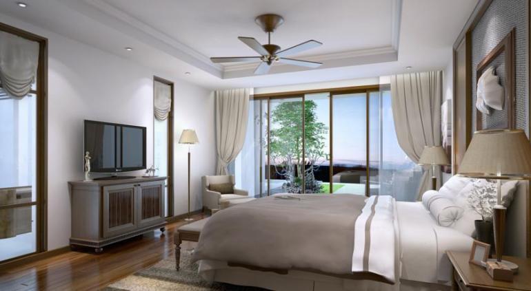 Vinpearl Phu Quoc Resort & Golf.