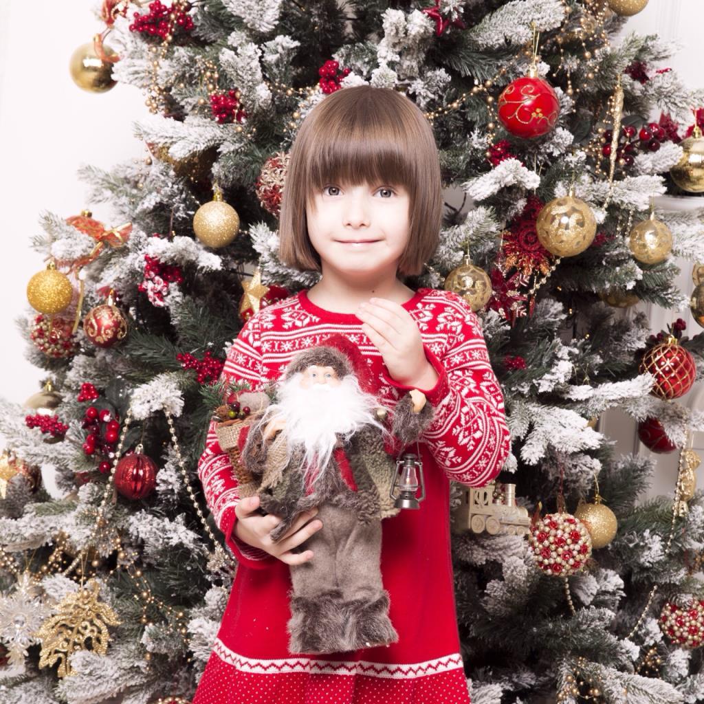 Я готова! Зовите Деда Мороза!!!. Новый год к нам мчится!