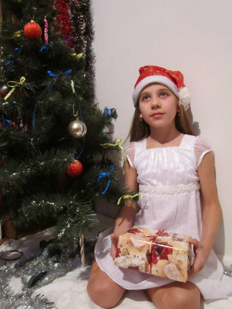 В ожидании Новогоднего чуда.... Новый год к нам мчится!
