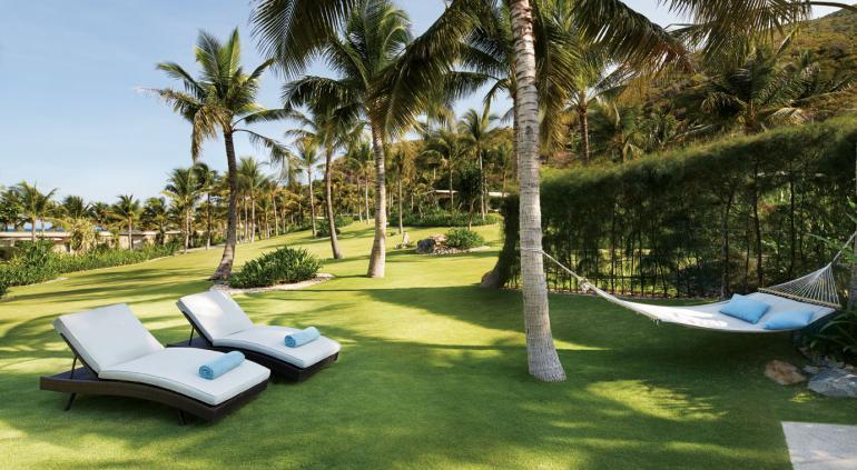 Mia Resort Nha Trang.