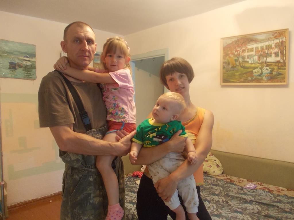семья - это счастье!!!.