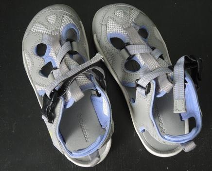 6c1a32f369c0 Детские сандалии Коламбия. 20,5 см - Покупала года 2 назад на вырост ...