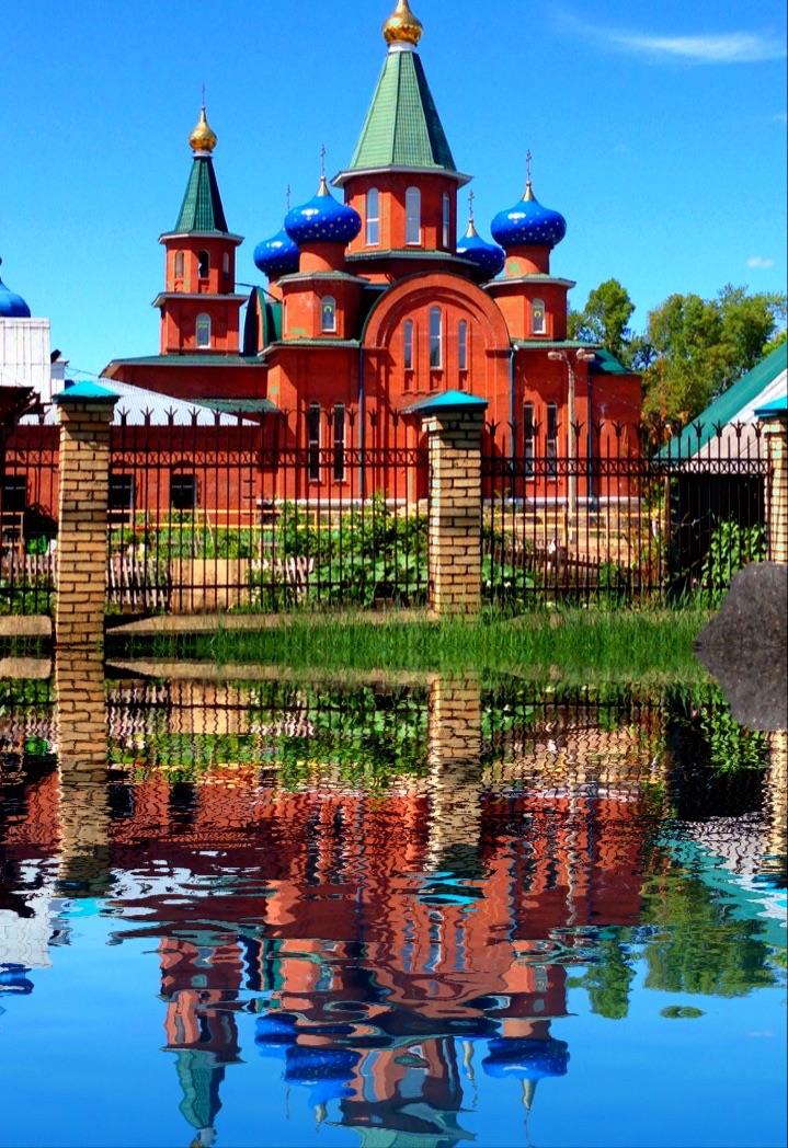 Днем, город усолье сибирское картинки