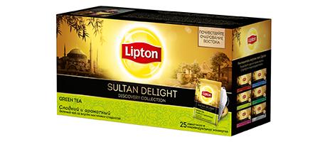 Sultan Delight