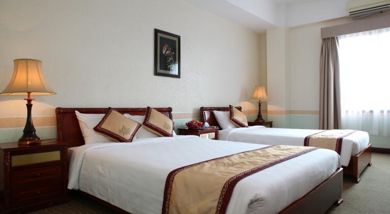 Ninh Kieu 2 Hotel Can Tho.