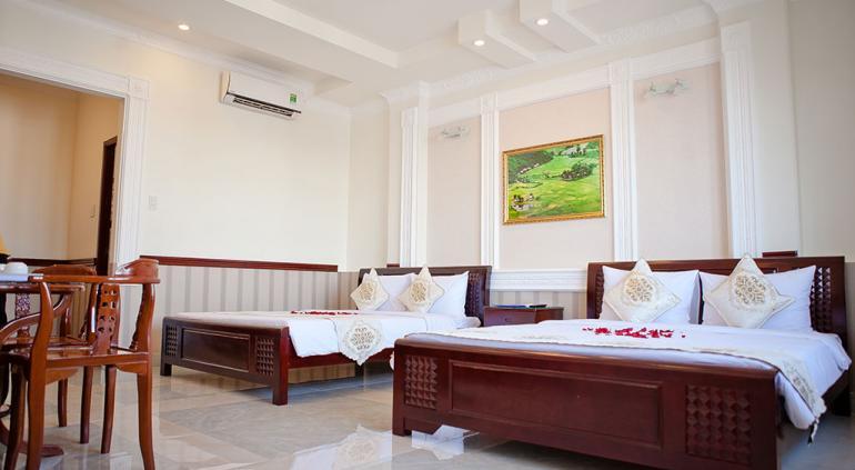 Ngoc Lam Hotel Can Tho.