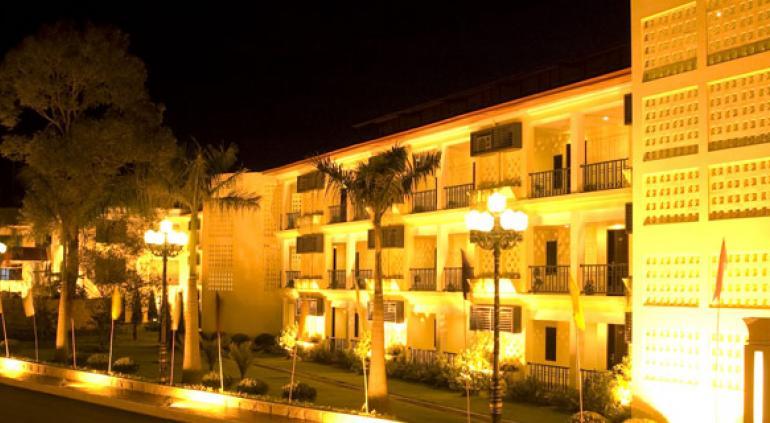 Do Son Resort Hotel Hai Phong.