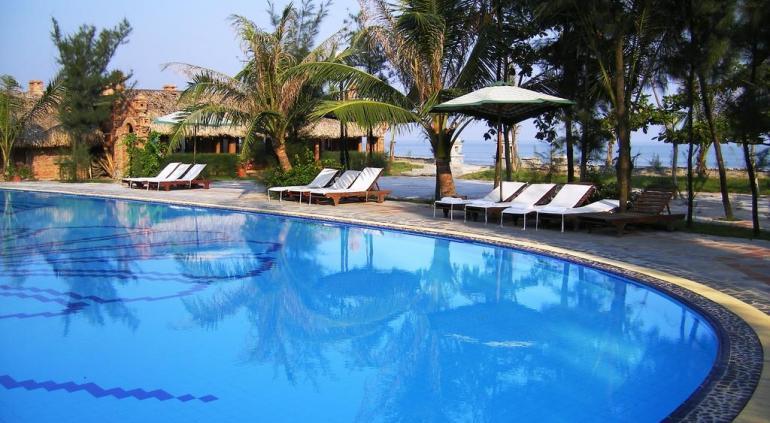 Van Chai Resort Thanh Hoa.
