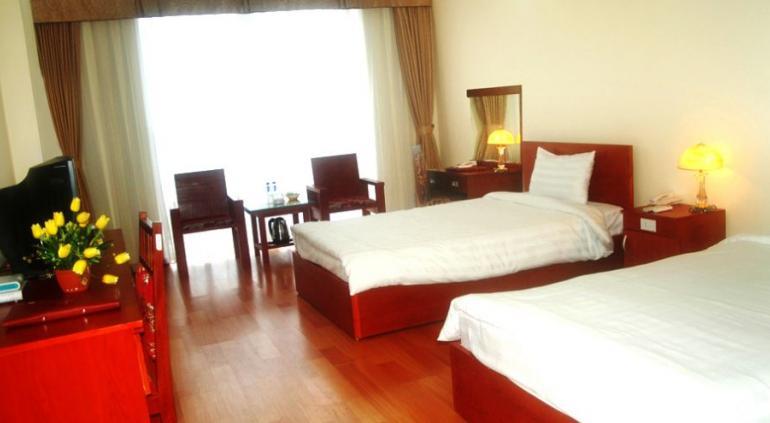 Phu Dong Hotel Thanh Hoa.