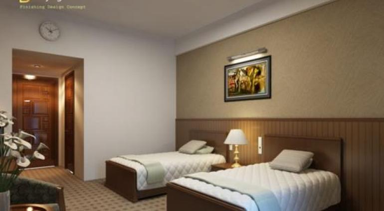 Beijing Hotel Nghe An.